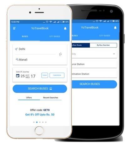 UTC Online Bus Ticket Booking, Bus Reservation,
