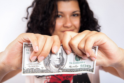 Research Proves That Money Can't Buy Happiness   Health & Fitness   Scoop.it