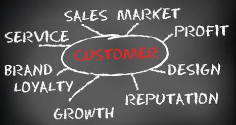 Le DSI a un rôle clé dans la réussite de la relation client multicanal | L'Atelier: Disruptive innovation | benchmark DSI | Scoop.it