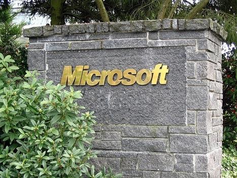 Microsoft, Bots, Cortana, Robot Logiciel, Assistant Virtuel, Robot   Presse-Citron   Innovation Numérique   Scoop.it