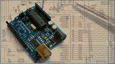 My First Original Arduino Project: What I Learned About Learning | Raspberry Pi | Scoop.it