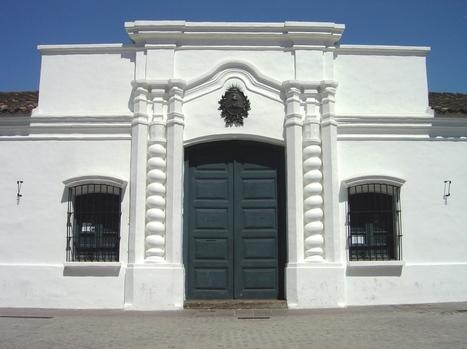 Museo Casa Histórica de la Independencia, Tucumán | Educación 2017 | Scoop.it