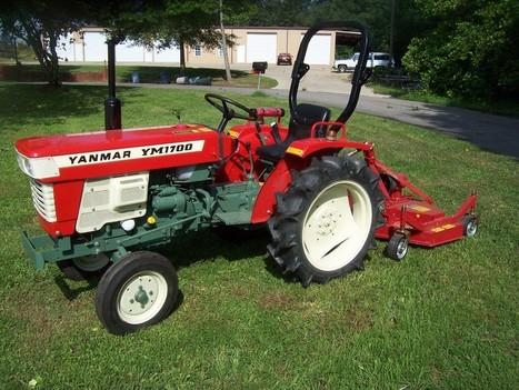 tractor parts | Scoop it