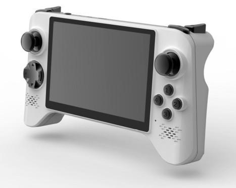 [Test] La GPD G5A, une console surprenante ! ~ Open Consoles Le Blog | [OH]-NEWS | Scoop.it
