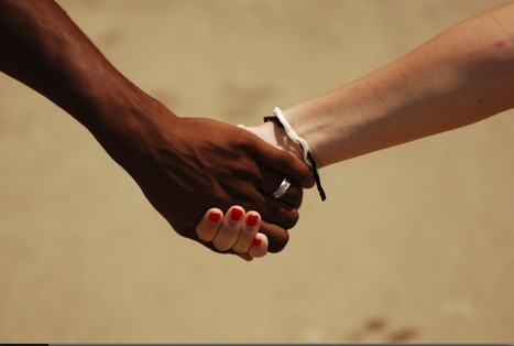 Guess Who's Not Coming for Holiday Dinner: Overcoming Racism in an Interracial Relationship | WELCOME TO MY WORLD OF MANY CAUSES | Scoop.it