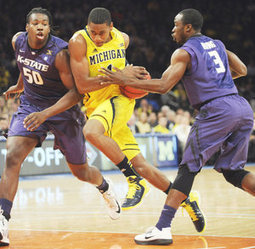 Kansas State went from a desperate December to a merry March   Wichita Eagle   All Things Wildcats   Scoop.it