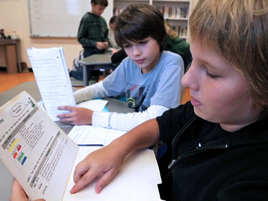 How a Classroom Game Becomes an Embedded Assessment | 21st Century Technology Integration | Scoop.it