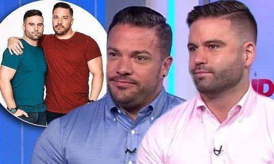 Bride & Prejudice's Chris and Grant speak on relationship