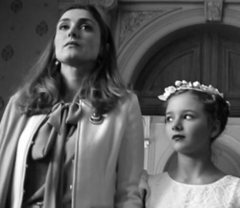 Julie Gayet pour dénoncer les mariages forcés - ELLE.be | French learning - le Français dans tous ses états | Scoop.it