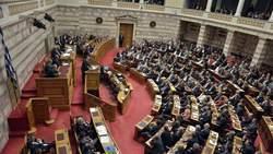 Grieks parlement keurt begroting goed   Lichaam, geest en maatschappij   Scoop.it