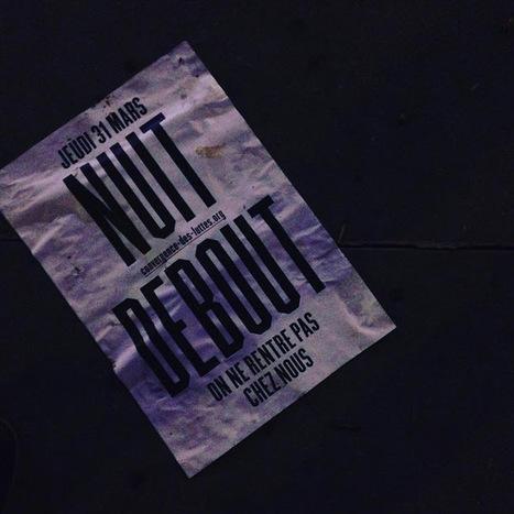 CNA: #NuitDebout FRANCIA ya tiene su #15M contra la Reforma Laboral de Hollande #31M | International Communication 15M Indignados Occupy | Scoop.it