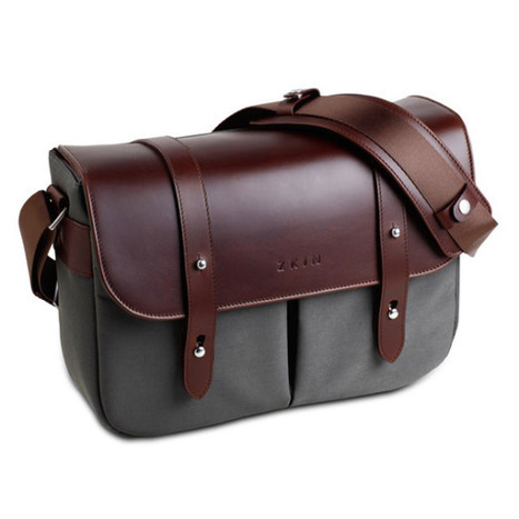 Five Low Profile Camera Bags for the Street Photographer - The Phoblographer (blog) | a photographer's life | Scoop.it