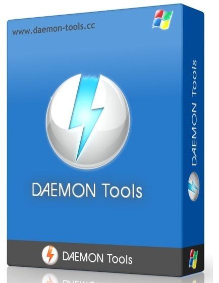 numero de serie para daemon tools lite 2017