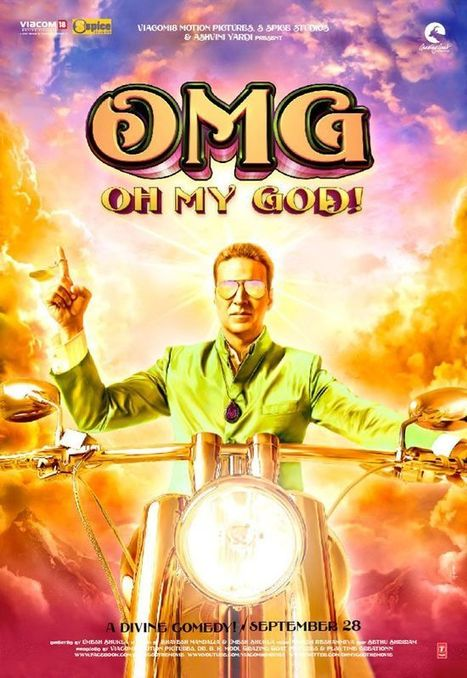 OMG Oh My God! full movie hd free download utorrent