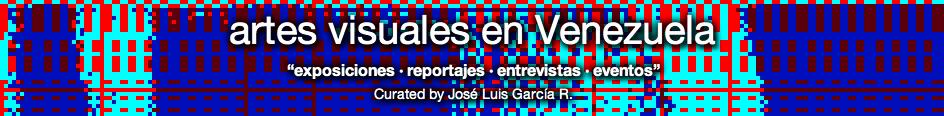 artes visuales en Venezuela