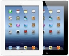 One-bit Internet: The iPad is/isn't a content creation device | CLHS Education News | Scoop.it