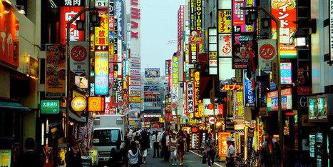 Bientôt des robots traducteurs dans les rues au Japon - H+ Magazine | Infos e-tourisme FROTSI Bourgogne | Scoop.it