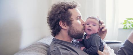 Pour calmer les bébés, mieux vaut des chants que des propos réconfortants | La voix dans toutes ses dimensions | Scoop.it