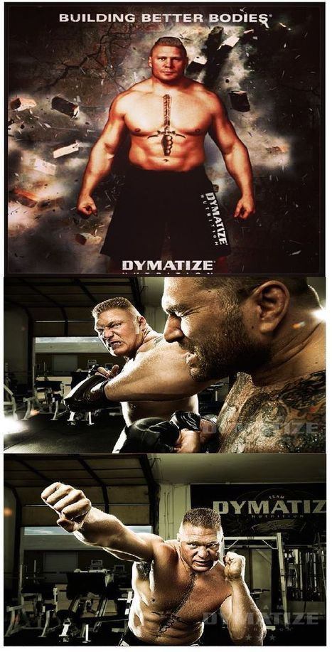 Dymatize: Building Super Humans Through Sports Supplements | ✪ FITNESS MAGAZINE ✪ | Scoop.it
