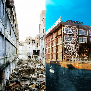 Detroit 2025: After the Recession, a City Reimagined | Detroit | Scoop.it