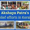Akshaya Patra Foundation kitchens- Beyond just cooking!