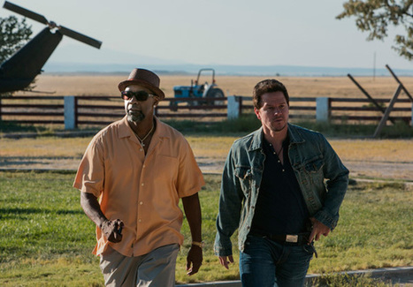 2 Guns - South Florida Movie Reviews by I Rate Films | Film reviews | Scoop.it