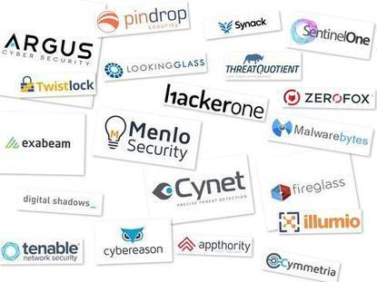 20 Cybersecurity Startups To Watch In 2016 | Sergio's Curation Powershell GoogleScript & IT-Security | Scoop.it