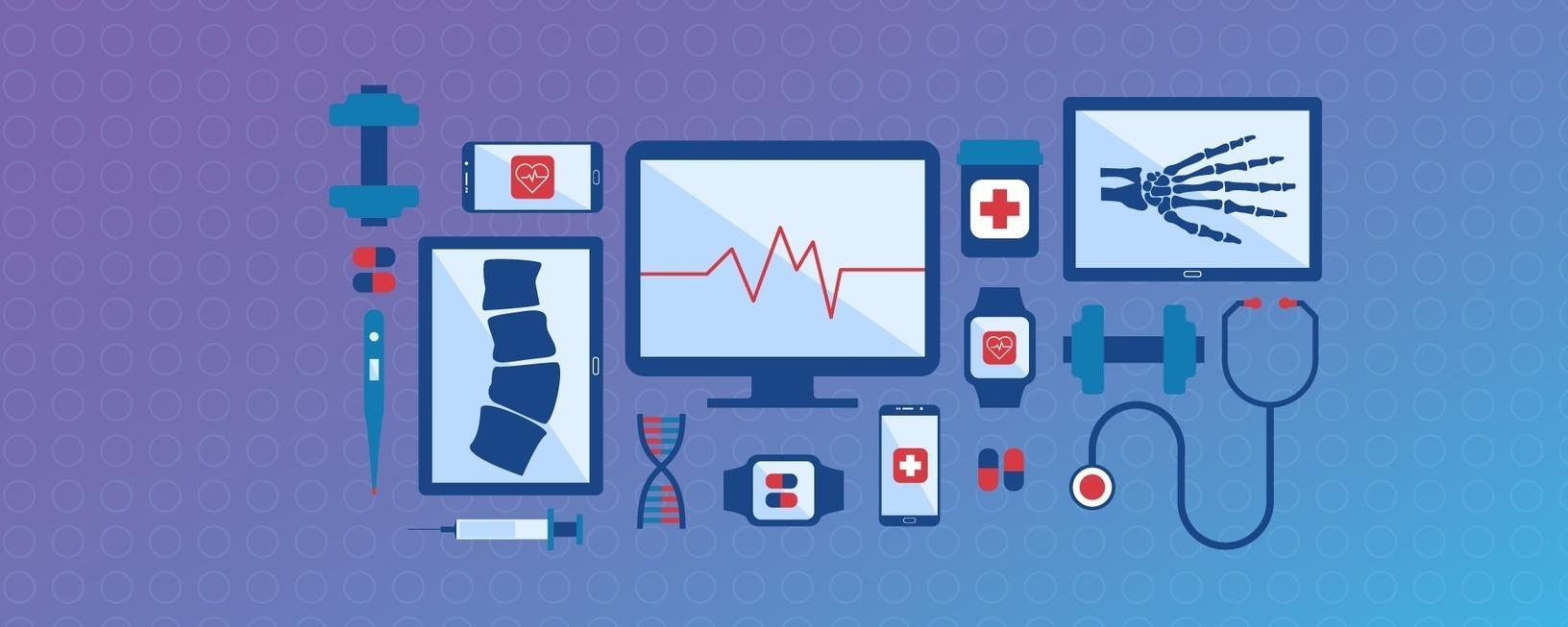 Digital Health Technology is Taking Off Off in Clinical Trials | E-HEALTH - E-SANTE - PHARMAGEEK
