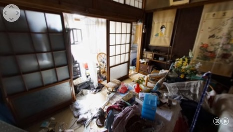 Fukushima, vidas contaminadas - El País Semanal | Interactive & Immersive Journalism | Scoop.it