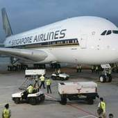 Singapore Airlines to drop world's longest flights - USA TODAY | The Biggest in the World | Scoop.it
