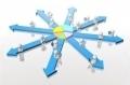 Google Analytics : 5 tableaux de bord mesurant l'impact des réseaux sociaux | social media, public policy, digital strategy | Scoop.it