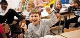 ¿Por qué Finlandia tiene el mejor sistema educativo del mundo? | Todo Educativo | Scoop.it