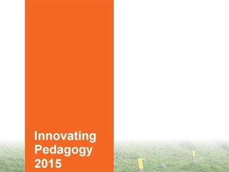 10 Innovative Learning Strategies For Modern Pedagogy - | Educación en red | Scoop.it