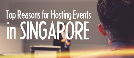 Top reasons for hosting events in Singapore   Telemarketing and it's benefits   Scoop.it