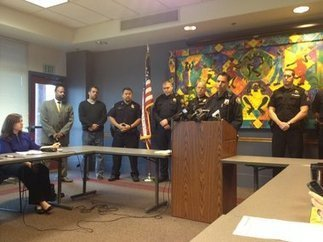 Portland police gang team helps quell summer violence, Chief Mike ...   Portland Oregon Mayor Sam Adams   Scoop.it