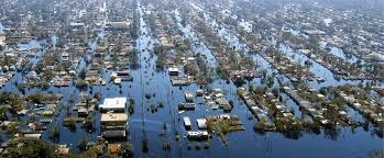 La Plata: inundada e inundable