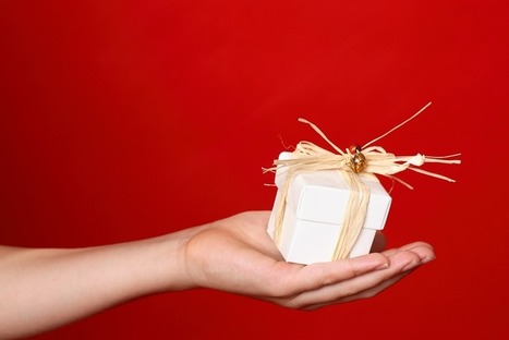 Gifting the boss could be bad for your career | Mentor+ CAREER | Scoop.it