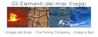 Gli Elementi dei MieiViaggi   Travelling with kids   Scoop.it