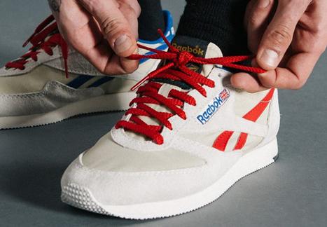 Sortie d'usine Beau Chaussures femme Reebok femme Reebok