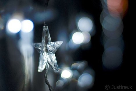 Le temps de Noël, un moment paradoxal...   Bordeaux Gazette   Scoop.it