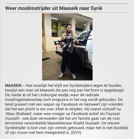 Vlaams Leeuwtje  ن sur Twitter   Mezeik,   Scoop.it