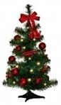 Déco de Noël - Idées déco de Noël   Idées décoration maison   Scoop.it