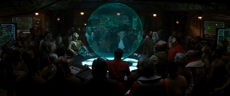 REDEF ORIGINAL: Big Media's 'Death Star' Strategy   TV Future   Scoop.it