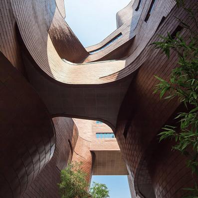 LYMjLOKatjawDgfD38EWTDl72eJkfbmt4t8yenImKBXEejxNn4ZJNZ2ss5Ku7Cxt - Aedas adds hollow inside Xi'an Jiaotong-Liverpool University building