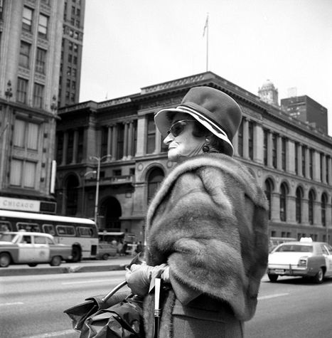 Vivian Maier | square photography | Scoop.it