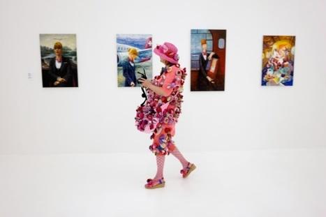 La biennale d'art contemporain Manifesta s'ouvre à Zurich sur le thème du travail | Art contemporain et culture | Scoop.it