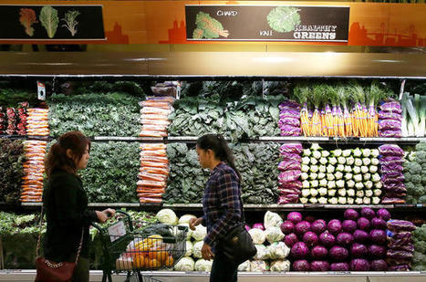Will Whole Foods' New Buying Strategy Make It Harder For Food Startups To Launch? | Vertical Farm - Food Factory | Scoop.it