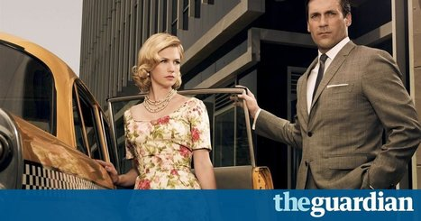 Mad Men to Seinfeld – TV's most criminally overrated shows | A2 Media Studies | Scoop.it