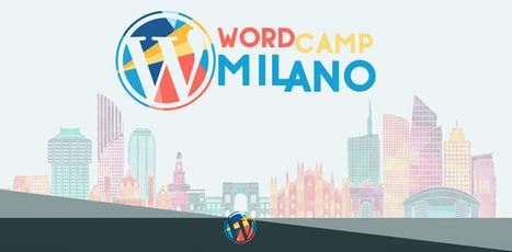 WordCamp Milano 2016: l'evento per la community | seeweb | Scoop.it