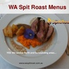 Catering Roast Perth